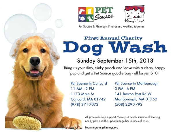 PetSource Dog Wash